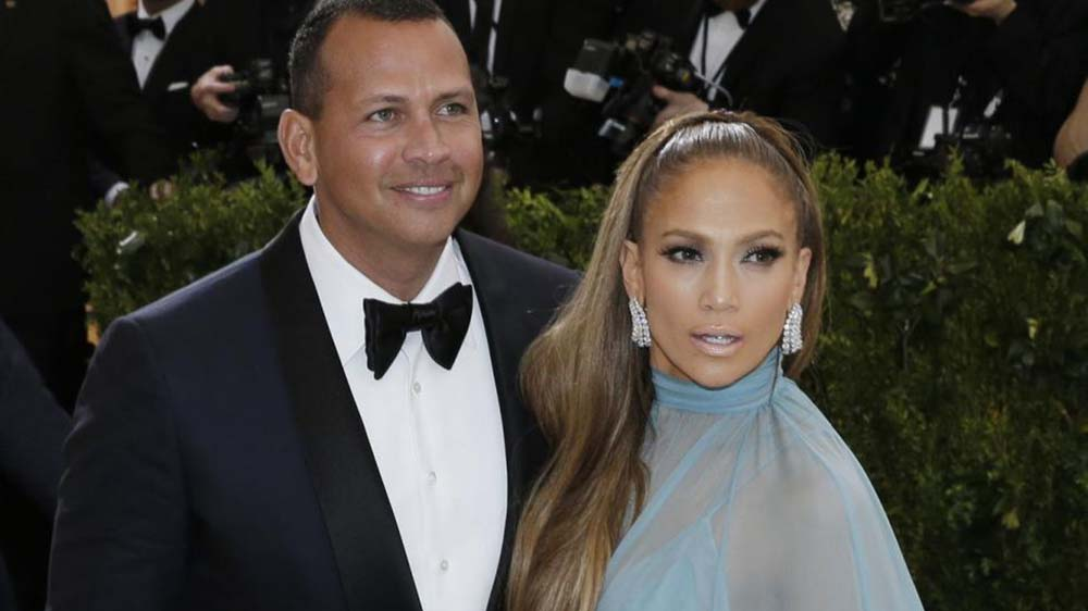 Jennifer Lopez and Alex Rodriguez back Sarva, a yoga and wellness startup