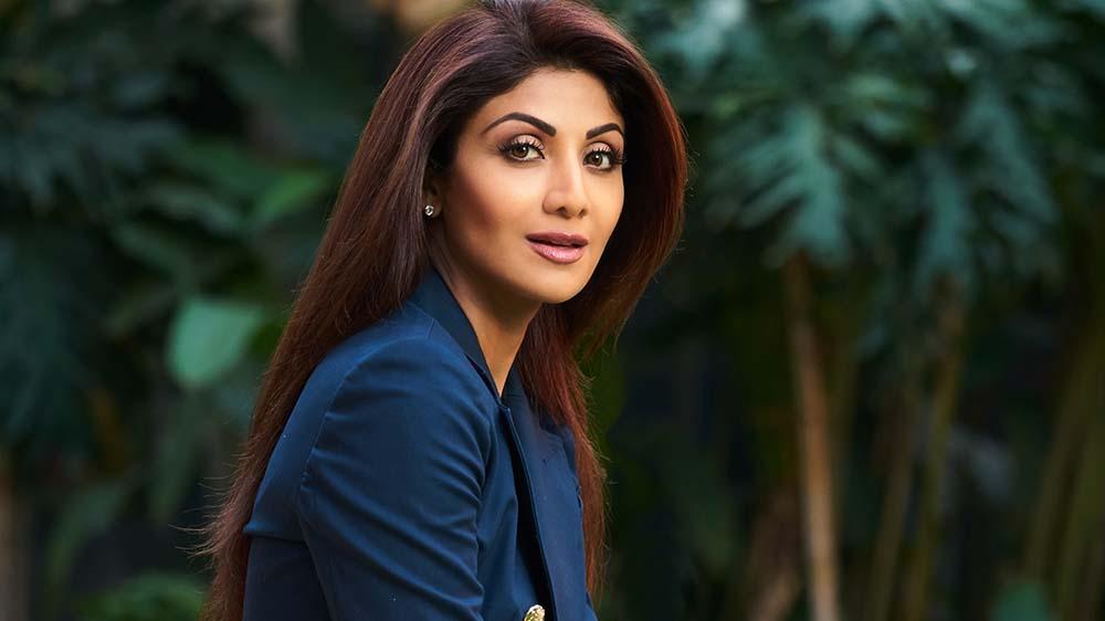 Shilpa Shetty Kundra unveils holistic wellness app