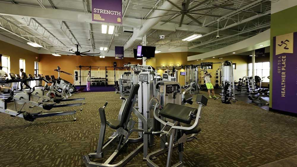 Anytime Fitness unveils exciting offers for new members in India