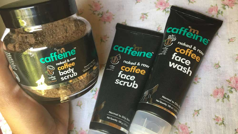 Skin & hair care brand mCaffeine raises $2 million in Series A funding round