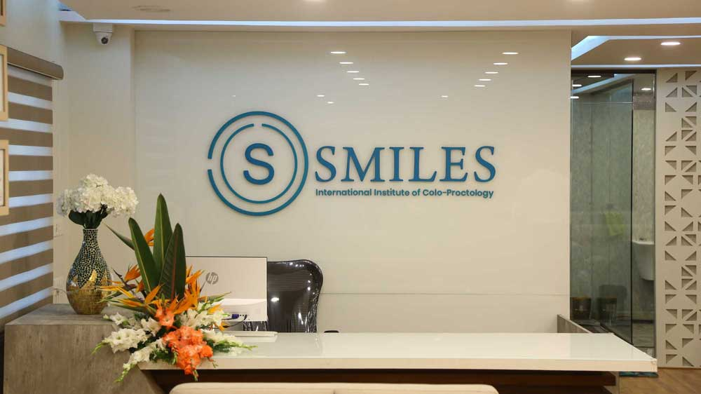 Smiles estimates revenue of $3.5 Million for FY 19-20