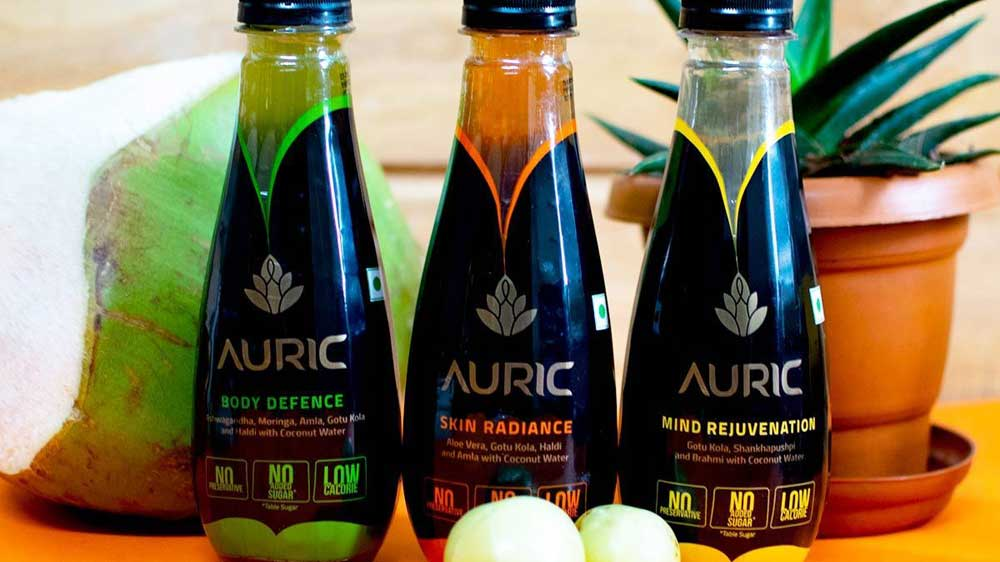 Auric Beverages plans to expand across 25 Indian cities in next 5 years