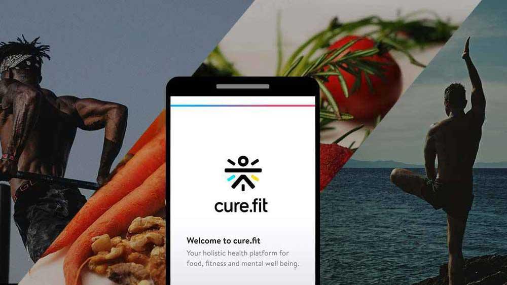 Curefit raises $120 million in Series D funding round