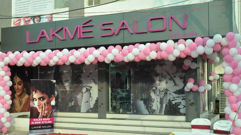 Lakmé Salon unveils its first outlet in Goa