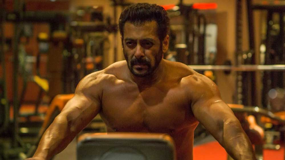 Salman Khan's gym franchise to come soon for leading the fit India movement