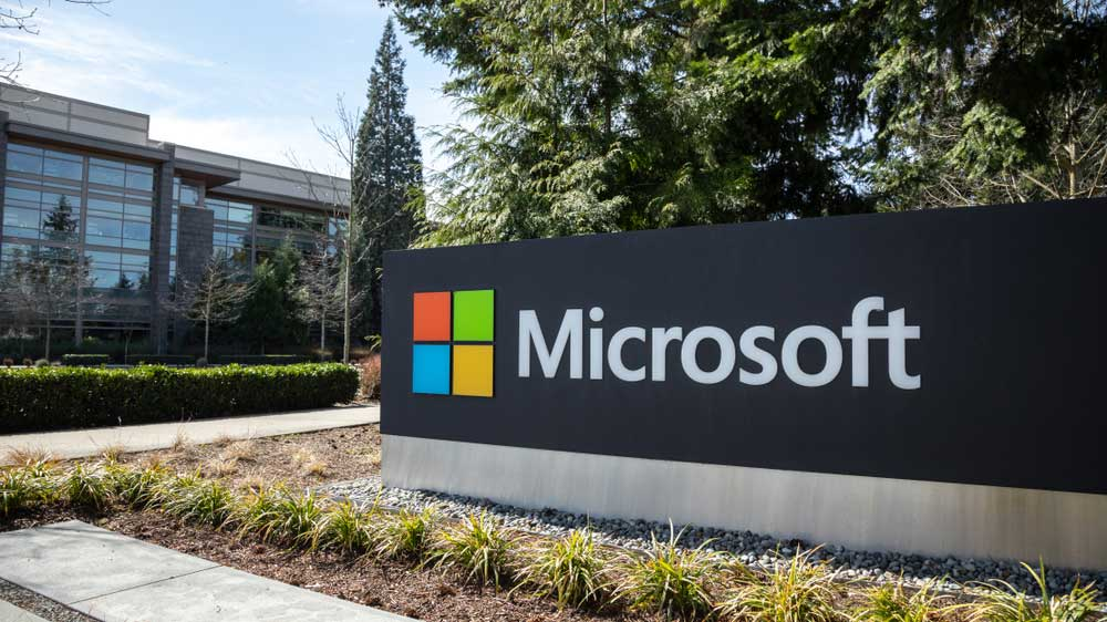 Microsoft partners with Providence St Joseph Health to build 'hospital of the future'