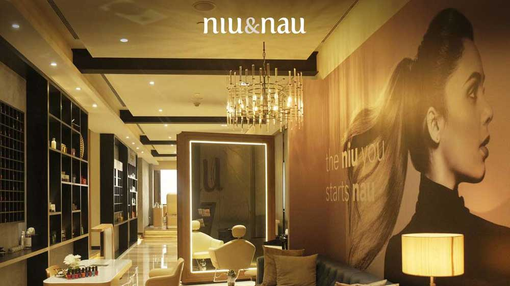IHCL launches its new unisex salon brand 'niu&nau', targeting the beauty & grooming industry