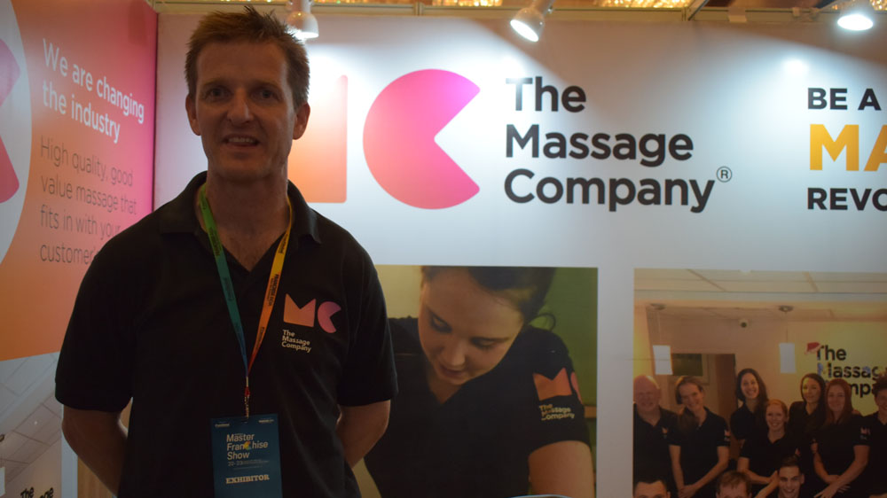 UK-based The Massage Company to soon make a debut in India via franchising