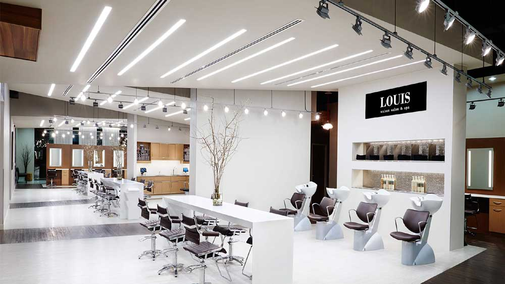 South India's first Louis Unisex Salon & Spa launched in Hyderabad