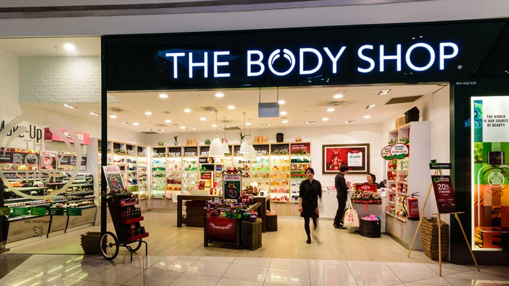 Beauty brand The Body Shop announces Shraddha Kapoor as its new face in India