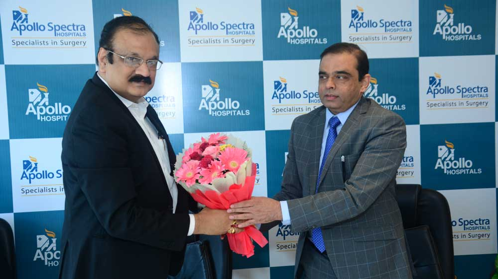 Apollo Spectra opens its 1st multi-specialty hospital in Gurugram