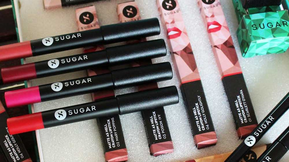 SUGAR Cosmetics opens second exclusive store in South India