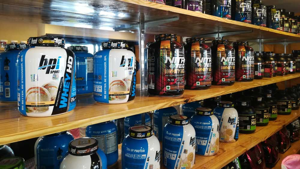 Health supplement chain Muscle & Strength ventures into Moradabad, UP