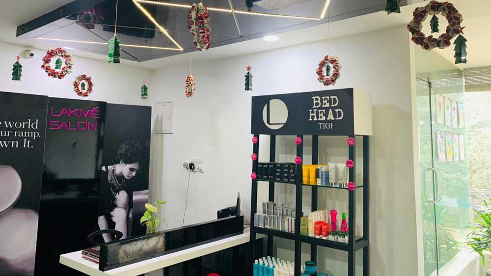 Lakme Salon to build sustainable biz model