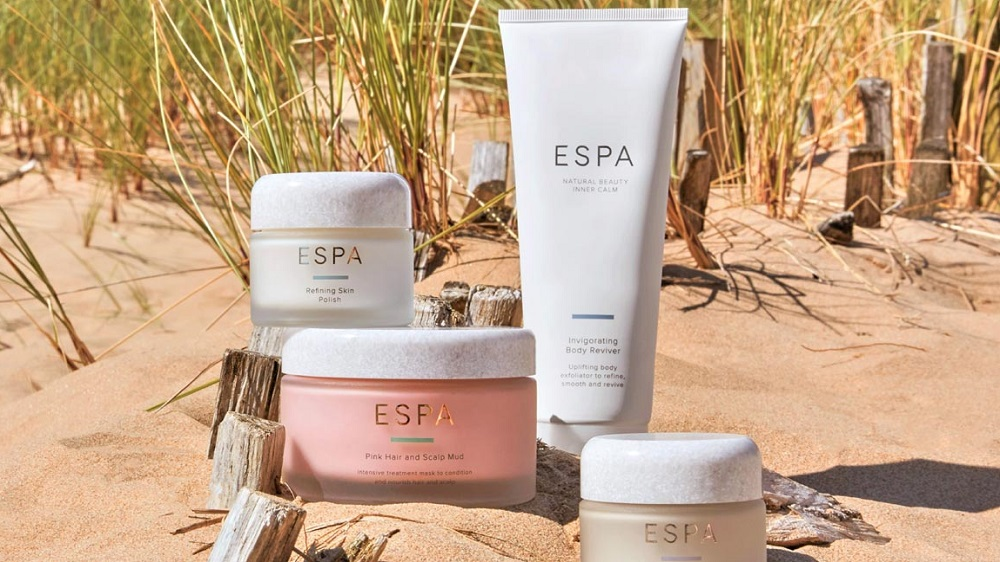 International Beauty Brand ESPA Unveils In India (The Hut Group)