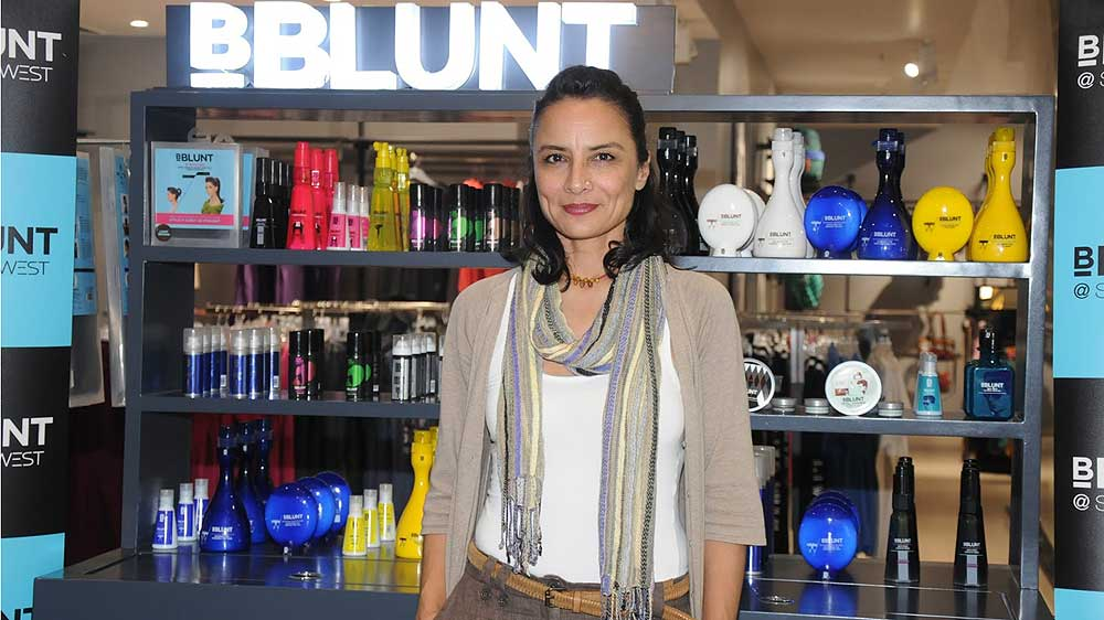 BBLUNT launches first ever in-store salon in Bengaluru with Westside