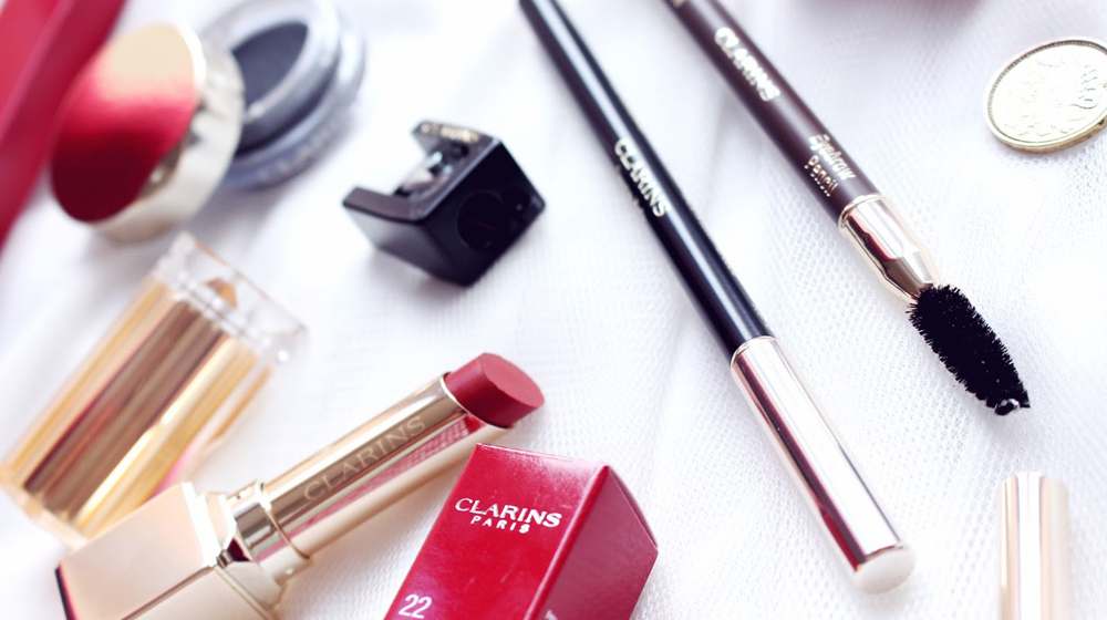 Clarins to venture makeup market of India