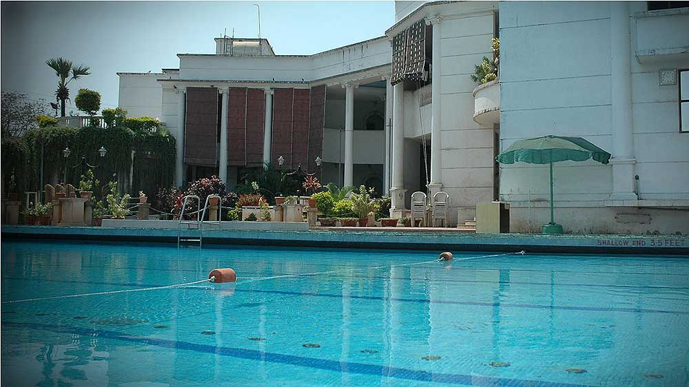 Country Club Hospitality & Holidays announces launch of Wellness World in Delhi