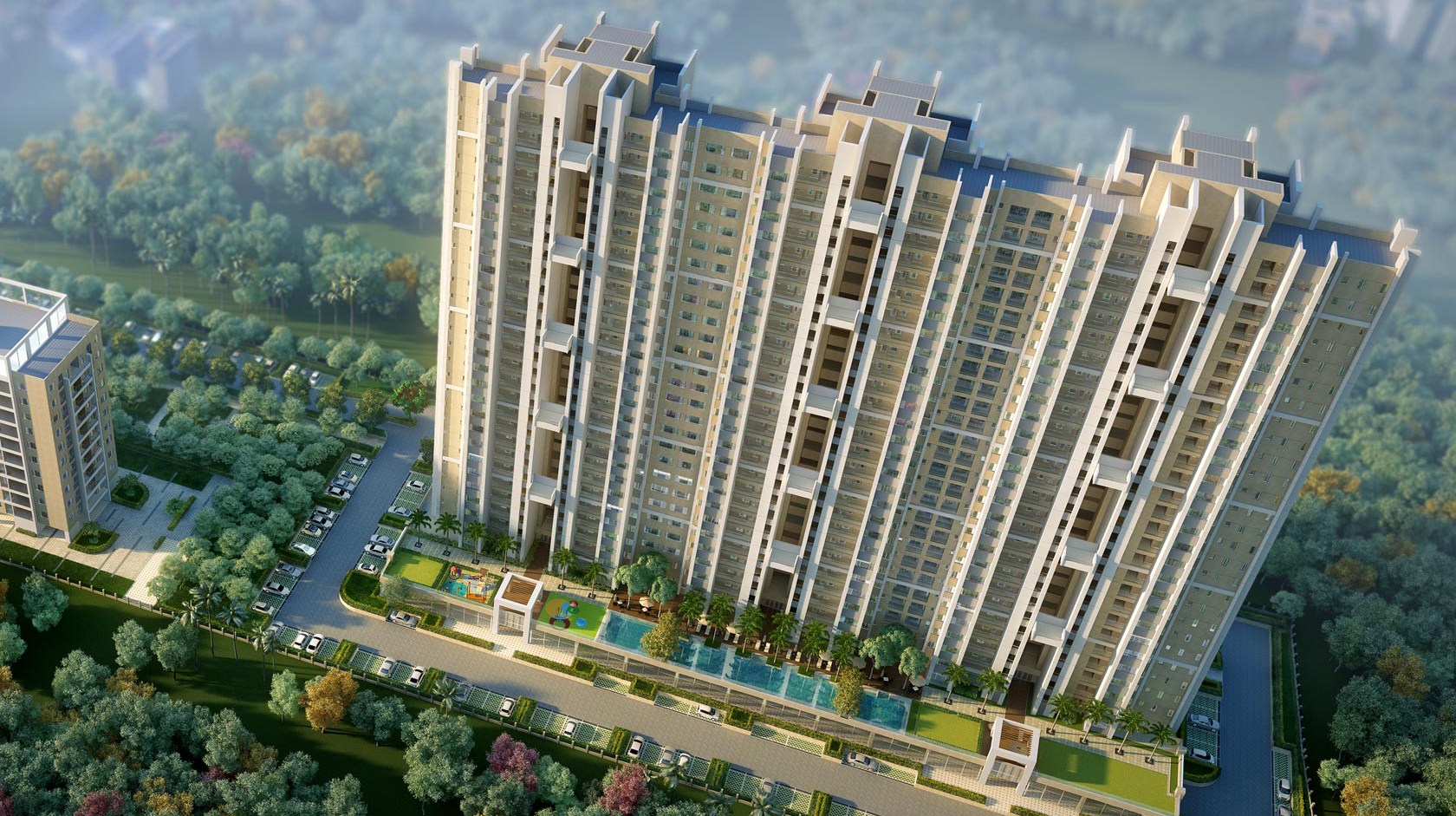 Emami joins hands with Sheth Corp for luxury residential project in Mumbai