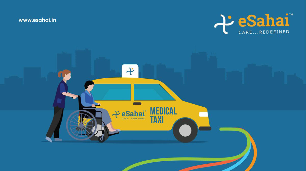 MyInd Medtech Innvovations to launch medical taxi by 2019