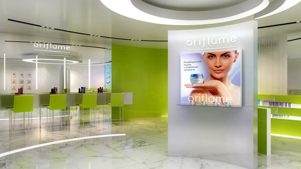 Oriflame looks forward to Consumer Affairs Ministry's proposal