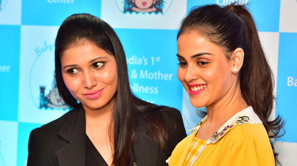 ​India's first and only Baby and Mother Wellness Centre Launched in Mumbai