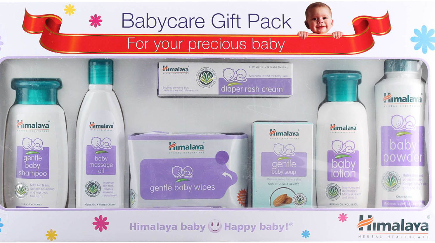 ​Himalaya launches exclusive mom and baby store