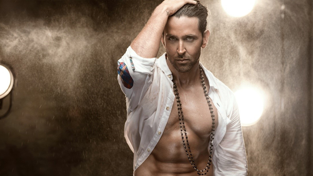 Hrithik Roshan signs Rs 100 crore deal with startup Cure.Fit