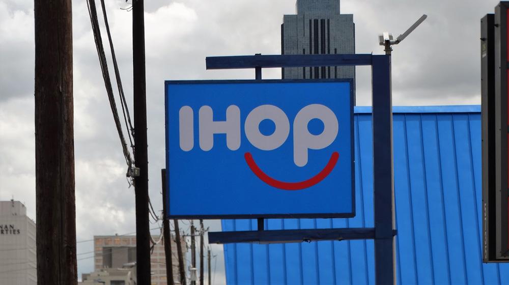 DineEquity aims to open 20 IHOP restaurants by 2025