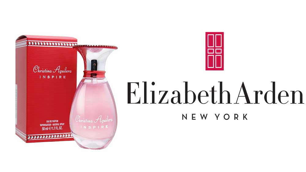 Global fragrance brand Elizabeth Arden announces acquisition of P&G's Christina Aguilera brands