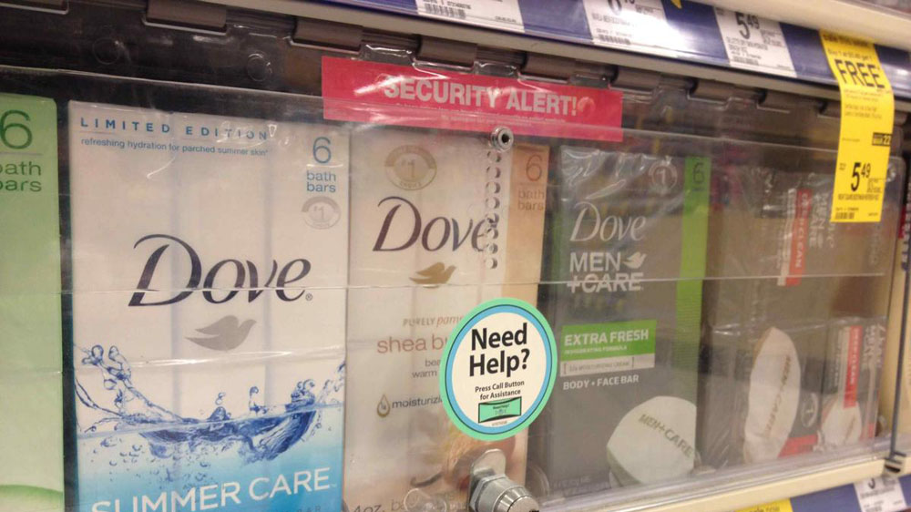 Hindustan Unilever to equip Dove brand with baby care products
