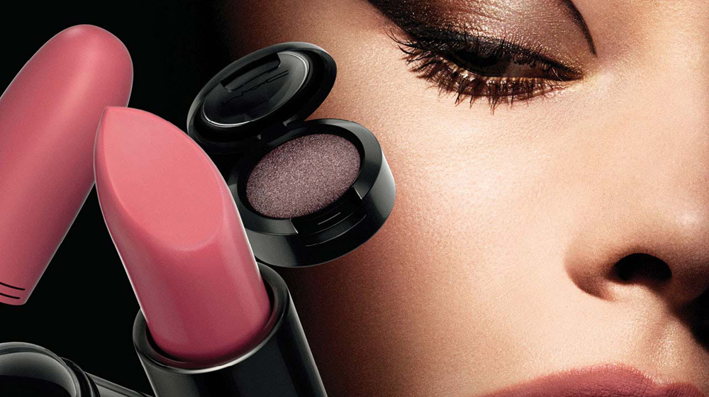 Good news!! All your favourite cosmetic brands are coming to India