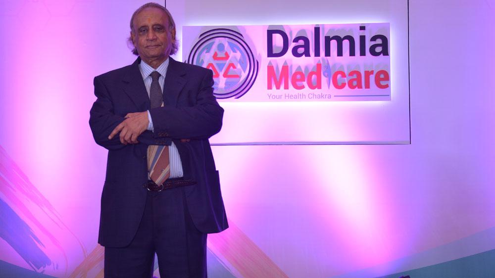 Dalmia Medicare enters Delhi after a successful run in NCR