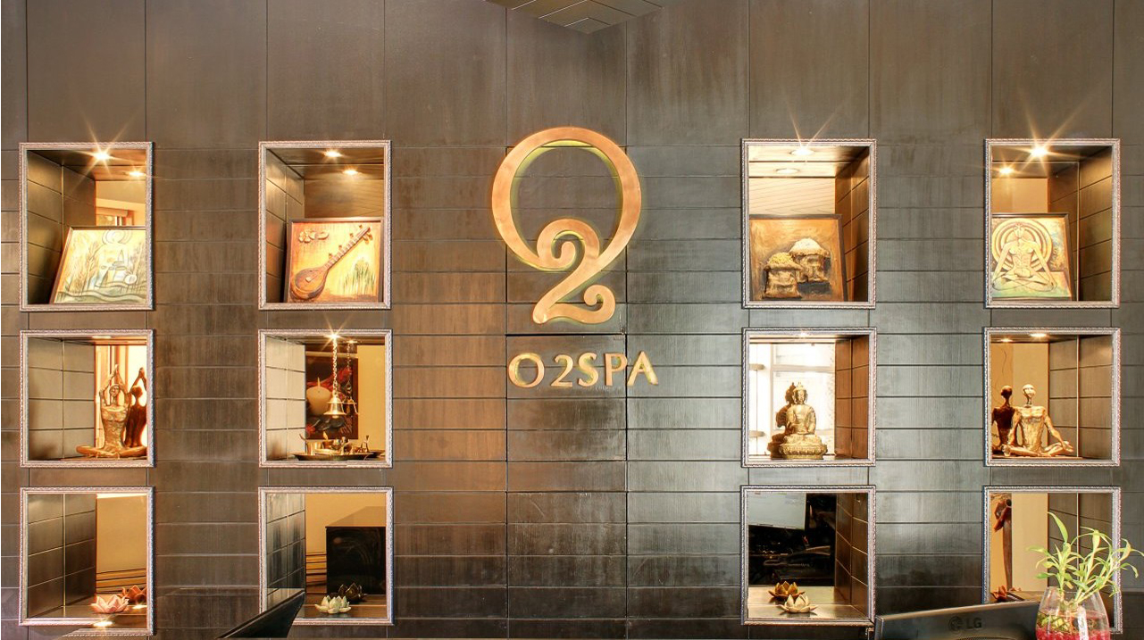 ​O2 Spa joins hands with Andhra Pradesh Tourism Development Corporation
