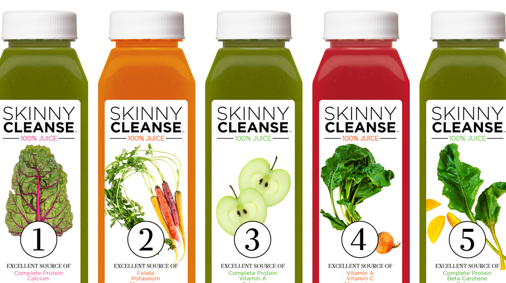 ​Raw Generation launches new SKINNY START wellness plan