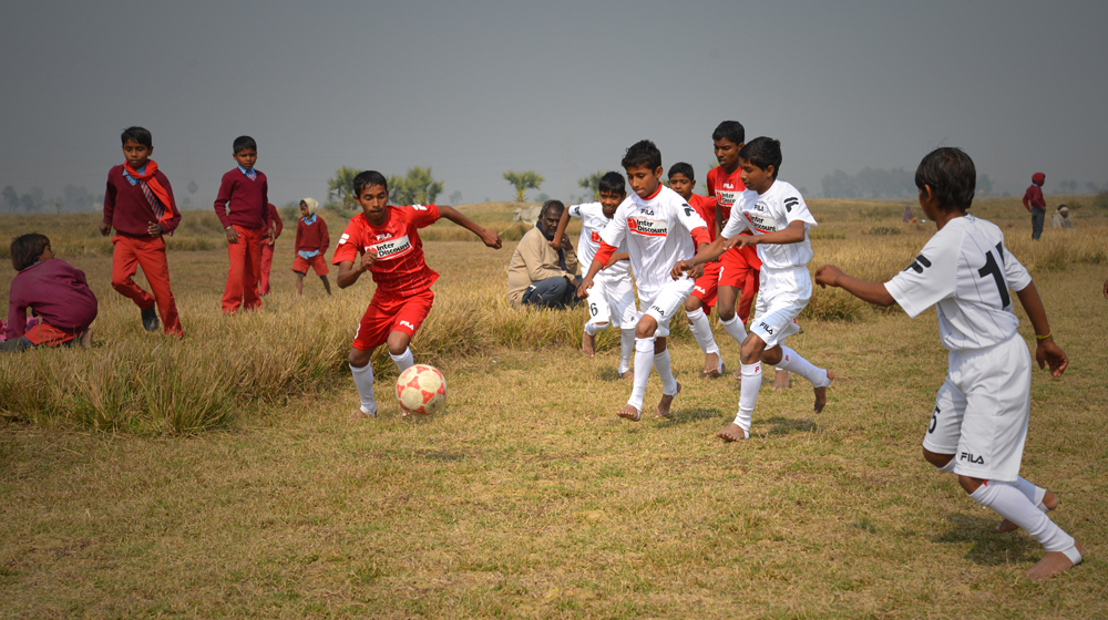 ​Ekalavya Sports to encourage sports enthusiast of the country