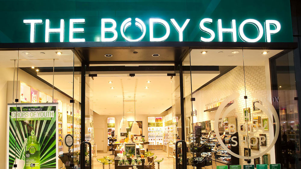 L'Oreal to sell its retailer unit, The Body Shop