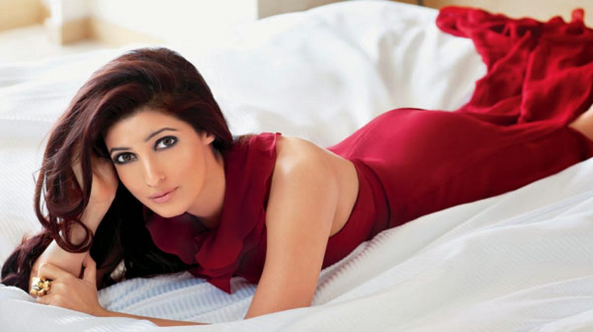 Twinkle Khanna joins L'Oreal's brand ambassador bandwagon alongside Aishwarya, Katrina and Sonam