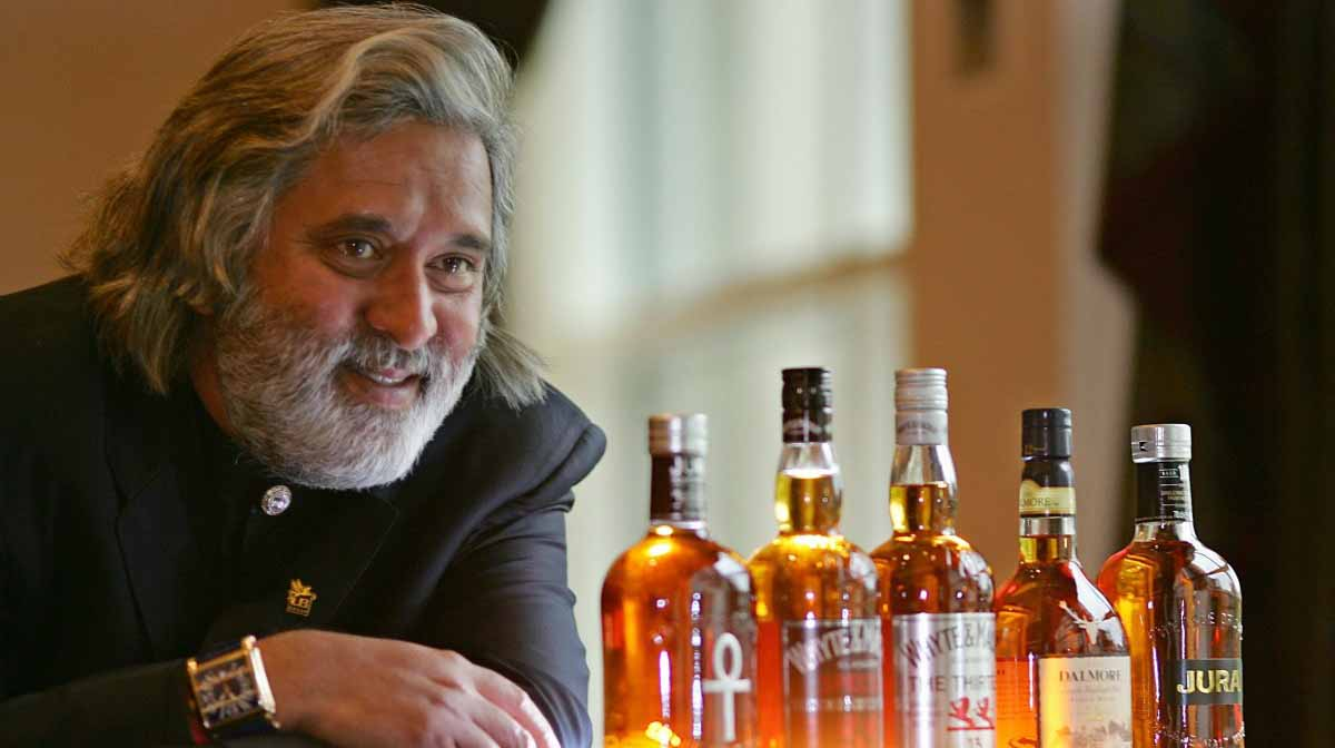 USL set to auction for its former owner and fugitive tycoon Vijay Mallya's properties